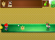 juego Mario Bros Vs Monsters