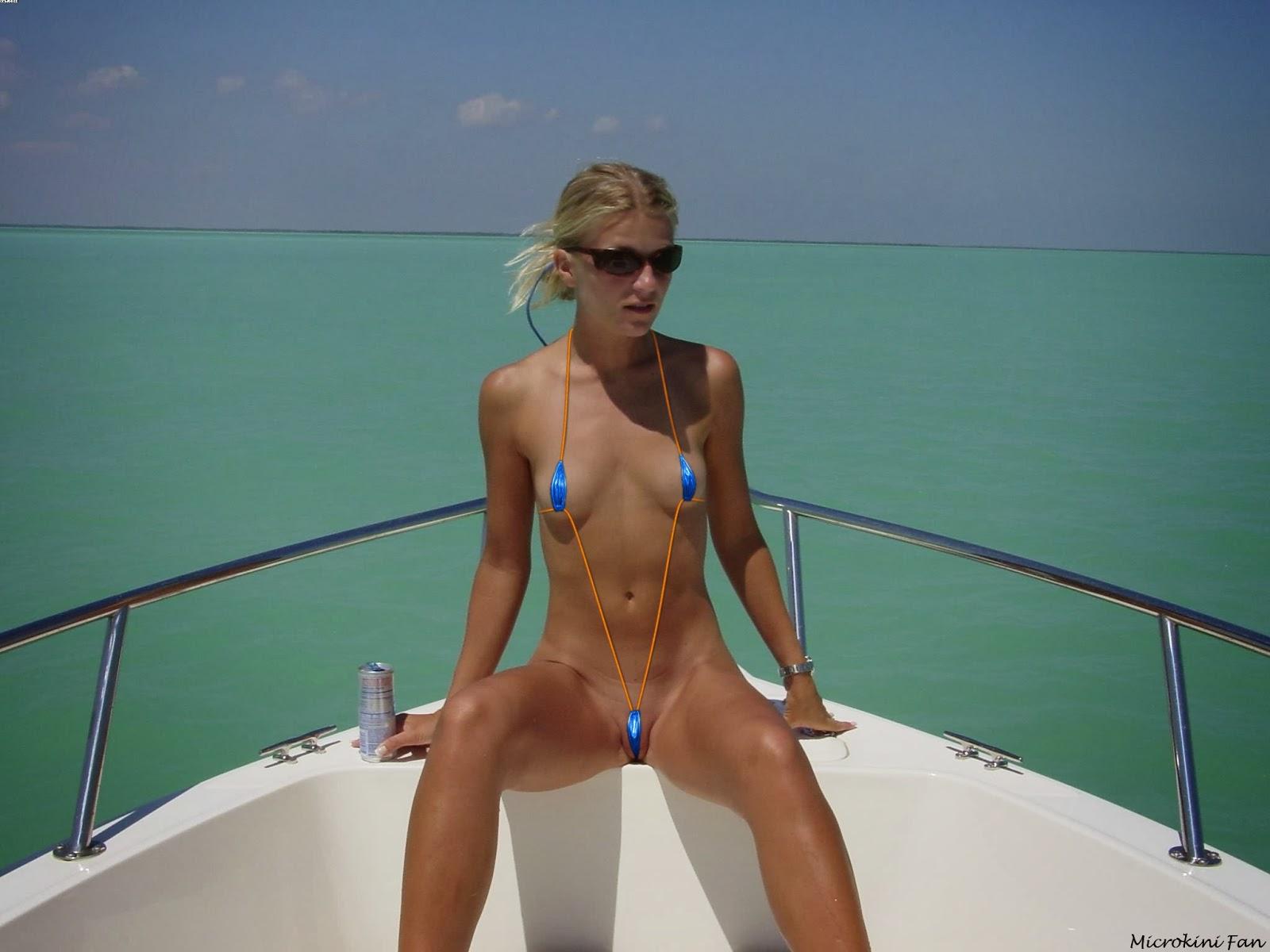 Phrase, matchless))), wife in sling bikini here