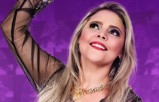 Artistas lamentam trágica morte de Eliza Clívia
