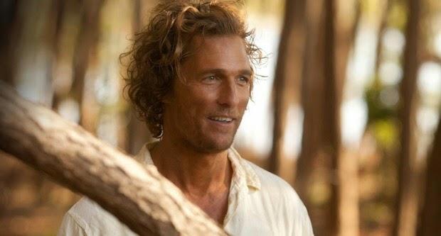 Matthew McConaughey começou a filmar Free State of Jones