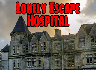 Juegos de Escape - lonely escape hospital