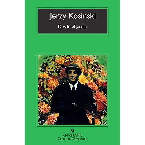 Desde el jardin jerzy kosinski