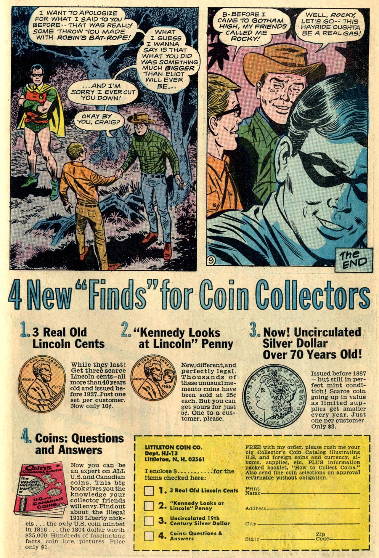 Detective Comics (1937) 386 Page 30