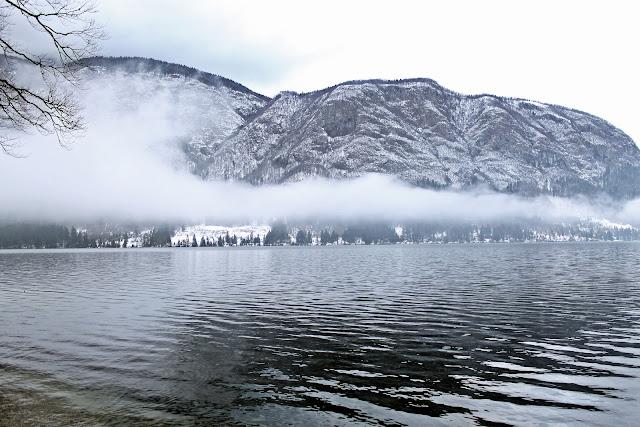 National Park Triglav Slovenia