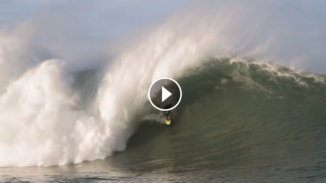 Ireland s Big Wave Crew Converges For The Best Swell In Years At Riley s Sessions