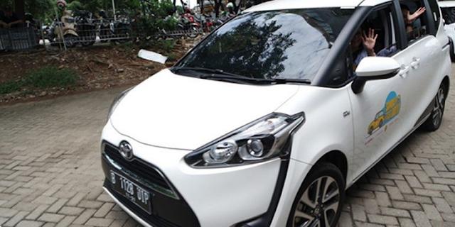 Beberapa Kelebihan Toyota Sienta Sebagai Mobil Keluarga