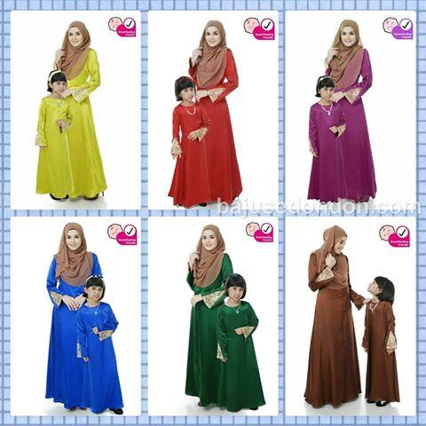Promosi Dress Iressa