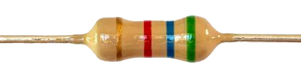 Resistor tabung www.divaizz.com