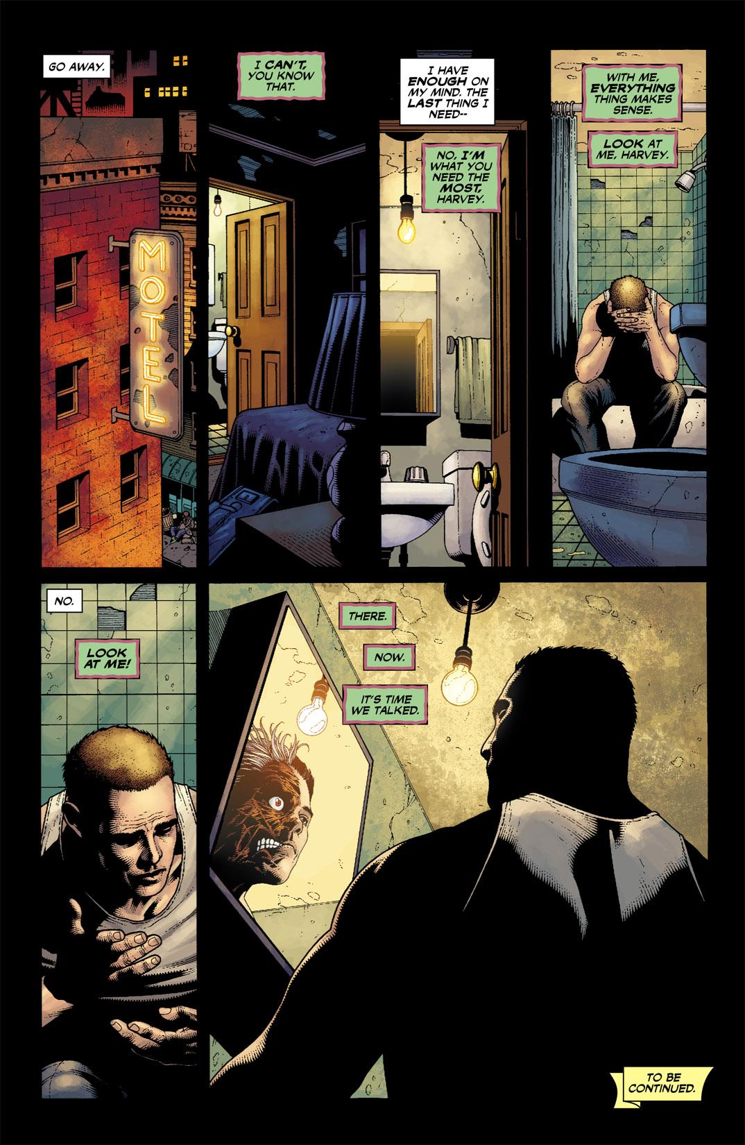 Detective Comics (1937) 819 Page 15