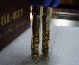 鑰匙眉角多!專業師傅才知道如何開鎖、配鎖。