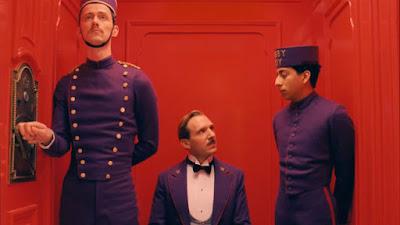 Ranking Mejores Películas de Wes Anderson 2 - El Gran Hotel Budapest