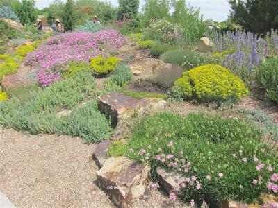 Gardens on Spring Creek, Fort Collins, CO