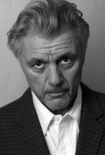 John Irving. Director of Simon Birch