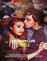 Poster de Modern Life is Rubbish