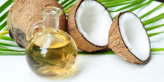 perusahaan coconut oil