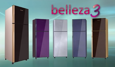 Harga Kulkas Polytron Belleza 3