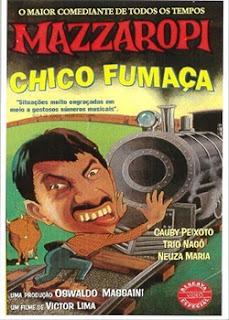 Download Mazzaropi : Chico Fumaça Grátis