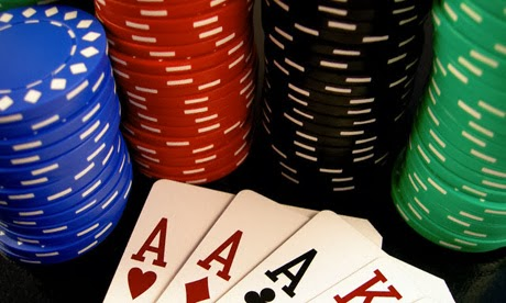 Power cards in blackjack