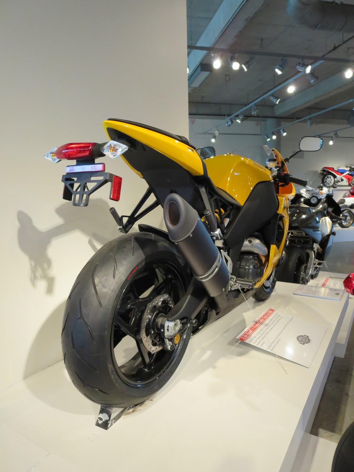 EBR 1190RX
