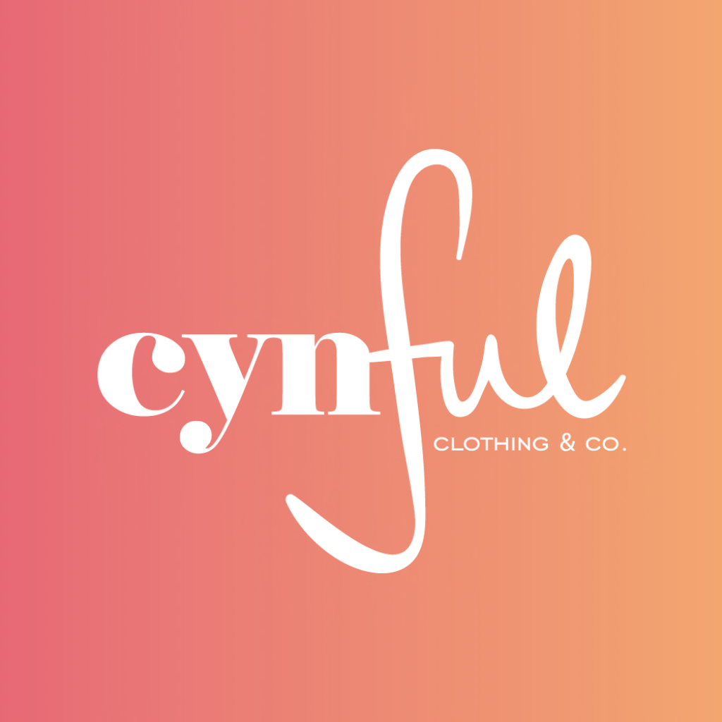 Sponsor- [ Cynful ] Clothing & Co