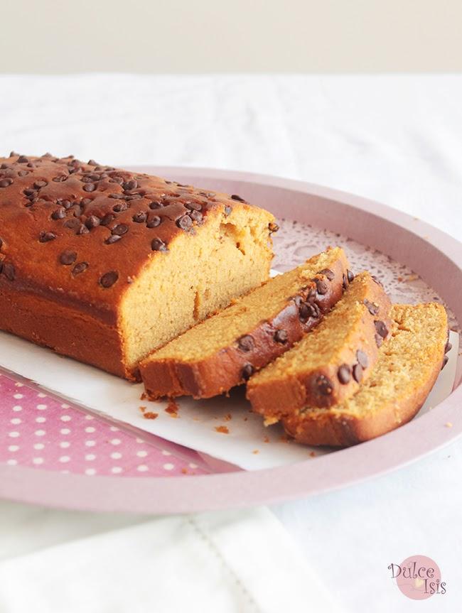 Keke de Dulce de Leche (Manjarblanco)