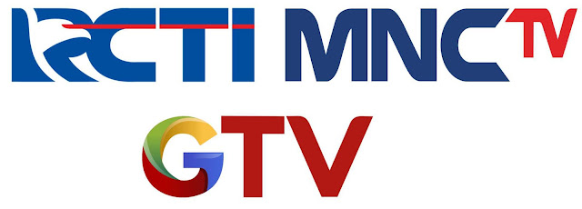 Receiver Yang Menayangkan RCTI, MNC TV, Global