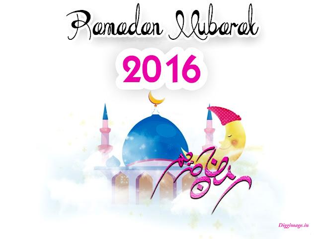 """Ramadan is the month of blessings..""""Ramadan Mubarak"""""""