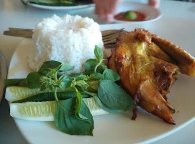 Resep Ayam Goreng Blambangan Khas Banyuwangi