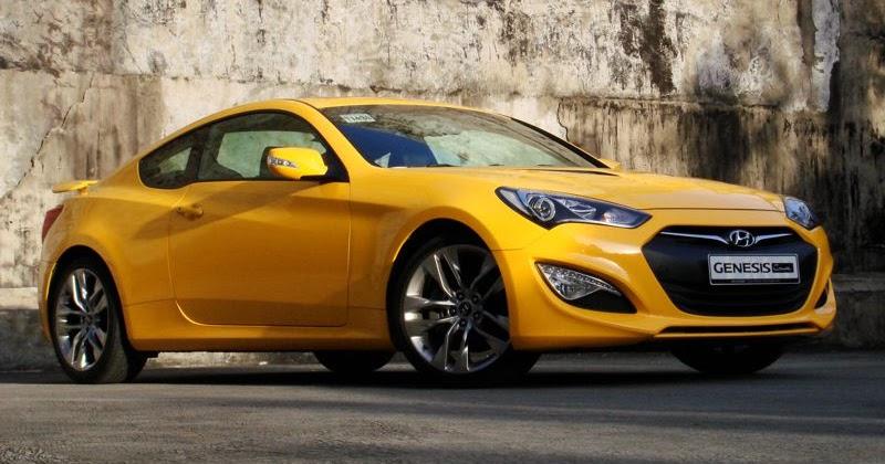 review 2013 hyundai genesis coupe 3 8 v6 carguide ph philippine car news car reviews car. Black Bedroom Furniture Sets. Home Design Ideas