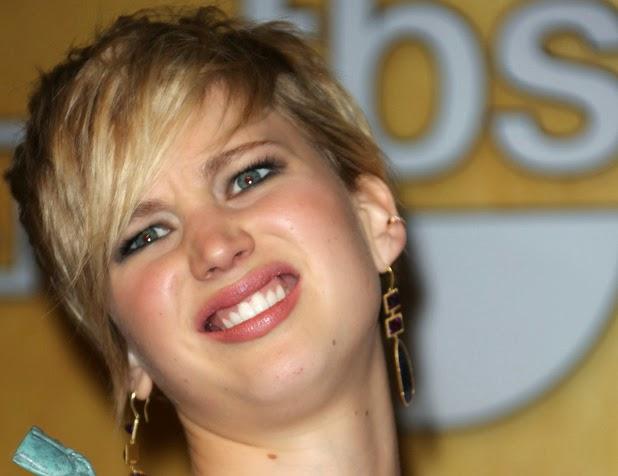 Jennifer Lawrence Nude Pics Free