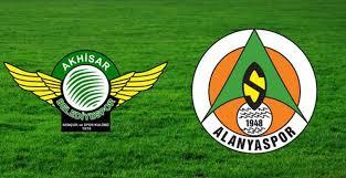 Akhisarspor - Aytemiz Alanyaspor Canli Maç İzle 04 Mart 2019