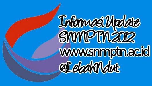 Jadwal Lengkap SNMPTN 2012 Jalur Ujian Tertulis