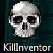 Kill Inventor programma/shortcut