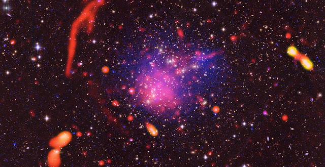 shocking results of galaxy cluster collisions
