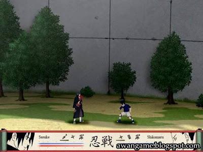 Shinobi games naruto breakdown free version download pc full