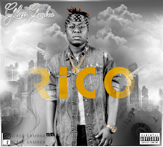 Glass Gamboa - Rico EP