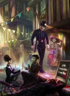 We Happy Few: Pre-Alpha - PC (Download Completo em Torrent)
