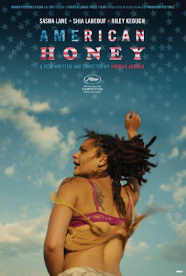 American Honey Poster Film