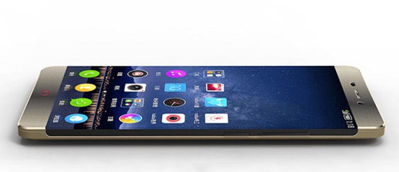 The Next Gen Beast! New Renders Of The Snapdragon 820 Powered ZTE Numbia Z11 Looks Stunning!