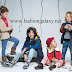 Outfitters Junior Winter Collection 2015-16/ Kids Winter Dresses-Shoes-Accessories 2015-16 By Outfitters Junior