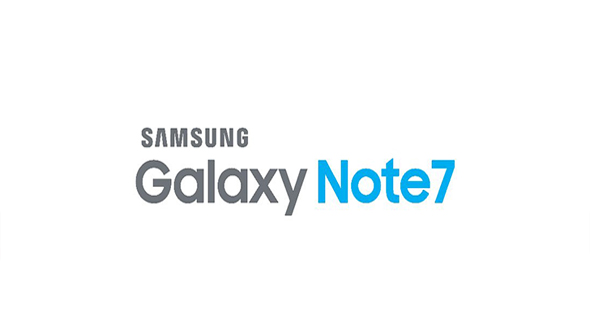 Smasung Galaxy Note 7