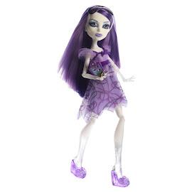 Monster High Spectra Vondergeist Dead Tired Doll