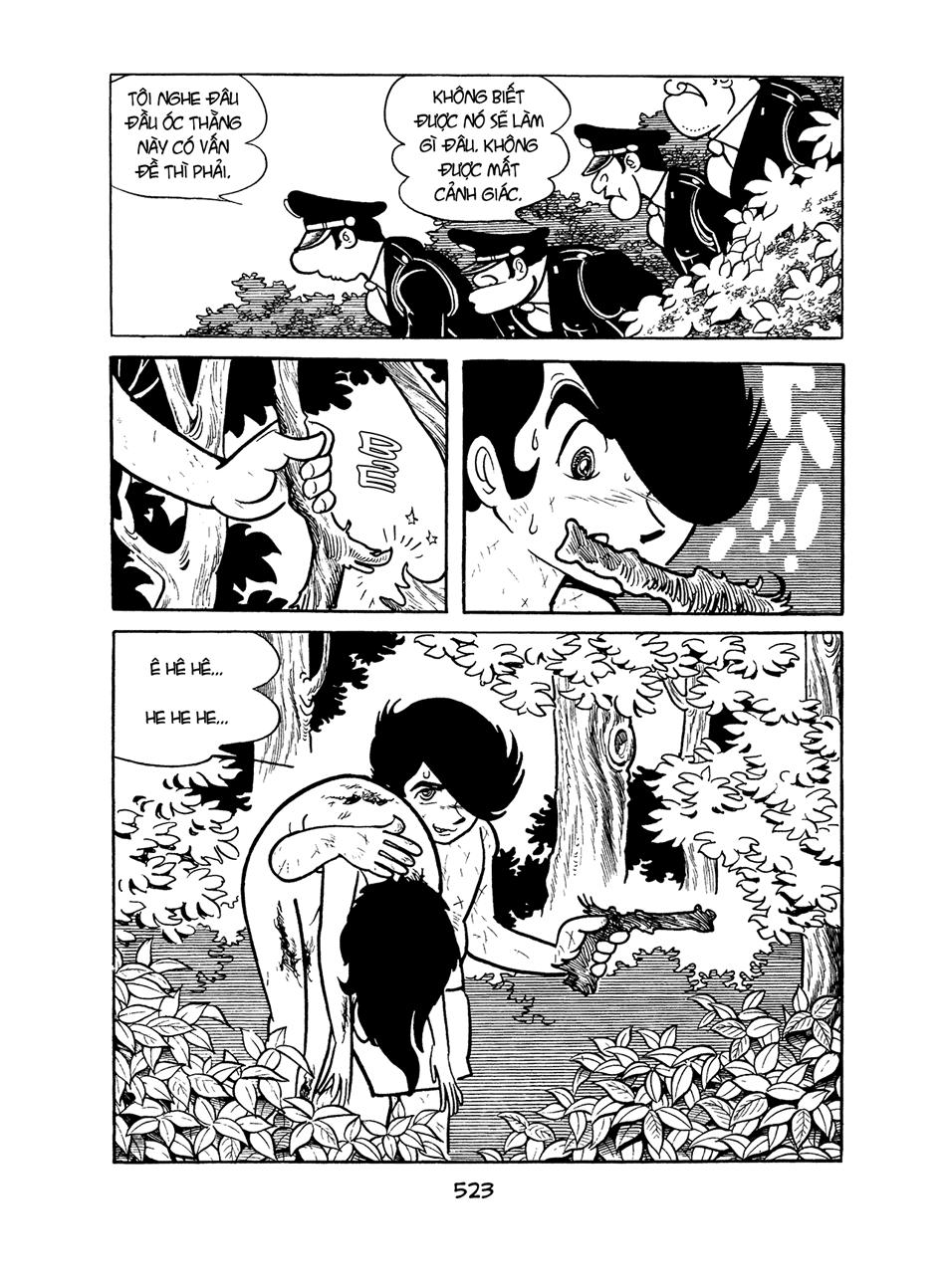 Apollo's Song chap 5.4 [end] trang 12