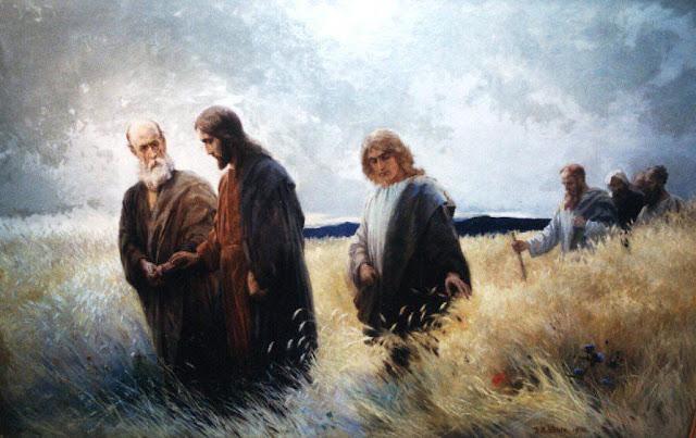Jesus-caminhando-com-os-apostolos