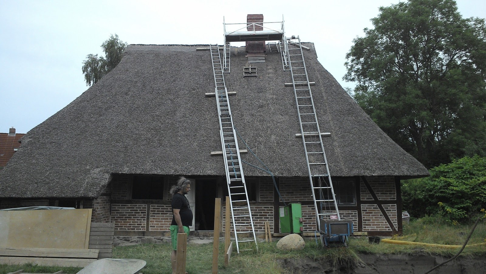 Roofing Companies Charlotte NC