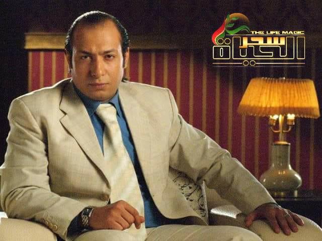محمد ثروت:قهوة سادة ليها فضل كبير في مشواري الفني،وشخصية فرج كانت صعبة للغاية