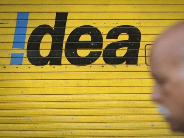 Idea introduced new Rs.396 plan
