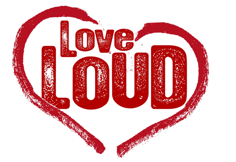 the word i love you