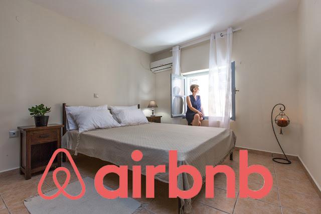 Νέος αναλαμβάνει διαχείριση καταλυμάτων airbnb στο Ναύπλιο