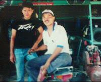 MY STORY, DARI PADANG HINGGA JAKARTA